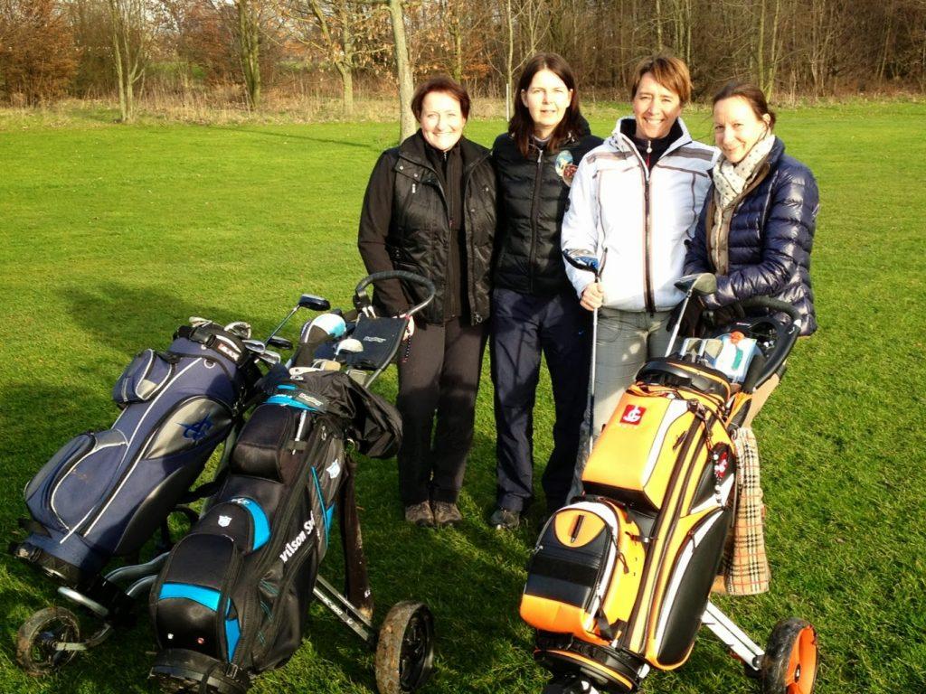 Golf – Girls 5