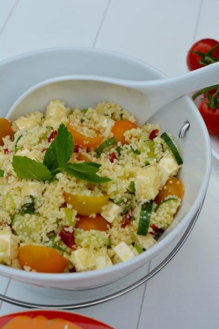 Salat Nr. III
